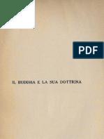 Alessandro Costa - Buddha e La Sua Dottrina