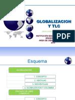globalizacion y TLC