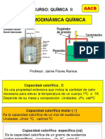 02 Termodinámica Química