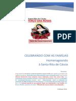 Terço da Rosas -Santa Rita 2020