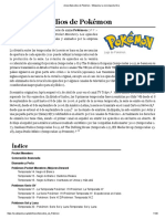 Capitulos Pokemon