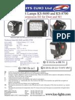 KS-8600, KS-8700-EN-UK2