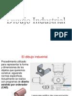 Dibujo Industrial Car