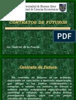 Contrato de  Futuros.pps