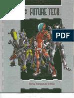WW - D20 - Modern - D20 Future Tech (OCR)