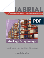 habrial-catalogue-2017-stockage-rayonnage