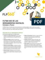 USO DE LAS HERRAMIENTAS DIGITALES-Consejos y Trucos
