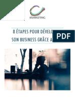LB1-Développer Son Business Grâce Au Web