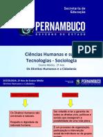 Os Direitos Humanos e a Cidadania.ppt