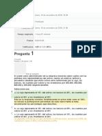 EXAMEN UNIDAD 3 CONTABILIDAD FINANCIERA