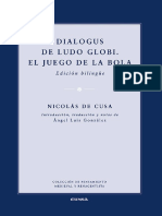 De Cusa, Nicolás. Dialogus; De ludo globi; El juego de la bola.pdf