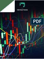Ebook Investous - Analisi tecnica avanzata (pattern e tecniche di analisi tecnica avanzate) (da rivedere)