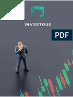 Ebook Investous - La psicologia nel trading