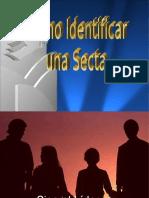 Como Identificar Una Secta