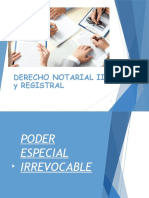POWER PODER ESPECIAL IRREVOCABLE (1).pptx