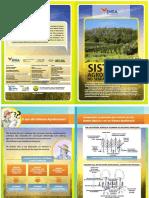 Sistemas Agroflorestais No Semiárido Brasileiro