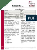 Ultraflex Quallyseal PU40