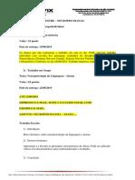 2019826_211243_Trabalhos - 1º Bimestre - Neuropsicologia