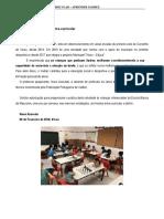 Projecto de XADREZ do Massorim