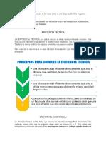 protocolo individual de la cuarta unidad de fundamentos de economia