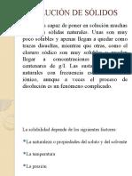 01.DISOLUCIÓN DE SALES