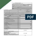 Formularios Actividad No 4.1