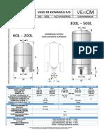 VE EXP AFS inox 60.500 Standard v02