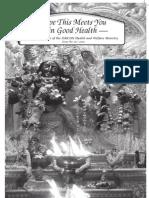 Vol 16 Health and Welfare Magazine