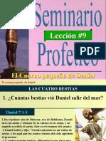 Lección 09