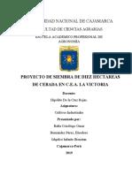 proyecto Cebada