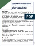 TD chapitre 2