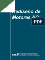 Rediseño de Motores AC_EASA