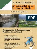 7.Planificacion ambiental paisajistica
