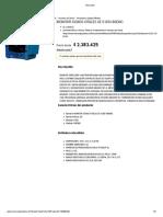 monitor GE V100