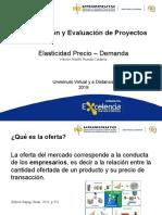 Presentación Elasticidad Precio - Demanda.pptx