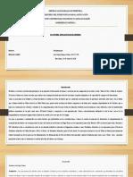 Factores Que Afectan El Dinero. JOSE DANIEL IVIMAS FEBRES