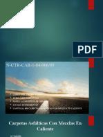 norma  N-CTR-CAR-1-04-006/09