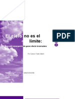 [2003] Carbon Trade Watch - El cielo no es el límite. El mercado emergente de gases efecto invernadero
