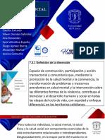 D3. CONVI SOCI Y SALUD MENTAL