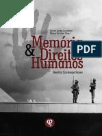 Memoria e direitos humanos_ des - Ivo dos Santos Canabarro.pdf