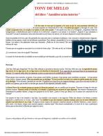 RESUMEN MISTICOS CRISTIANOS_ TONY DE MELLO- Autoliberación interior.pdf