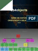 63001010-BD-Orientada-a-Objetos-db4objects
