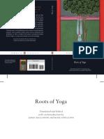 Roots of Yoga.pdf