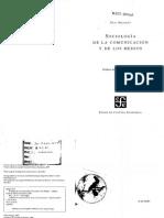 MaigretEri_Sociologia de la comunicacion y de los medios