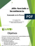 DermatitisAsociada aIncontinencia