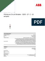 2CDS251001R0104-miniature-circuit-breaker-s200-1p-c-10-ampere
