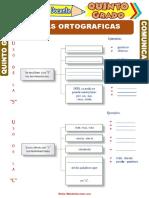 Reglas-Ortográficas-para-Quinto-Grado-de-Primaria