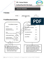 BFD Business Valuation.pdf