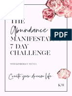 Abundance+Manifestation+Challenge+-+KW