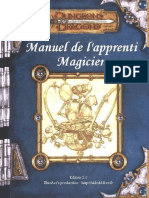 [FR] Casus Belli - Laelith - manuel de l'apprenti mage v2.0